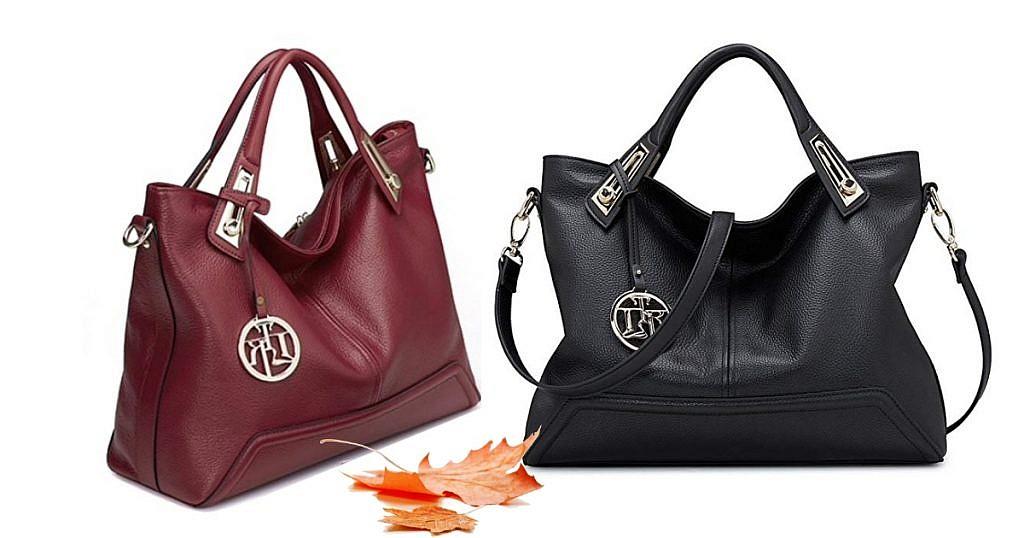 4929b2da3326 Новая коллекция женских сумок